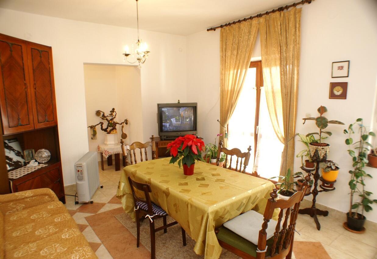 Ferienwohnung im Ort Neviane (Paaman), Kapazität 4+1 (1013429), Nevidane, Insel Pasman, Dalmatien, Kroatien, Bild 1