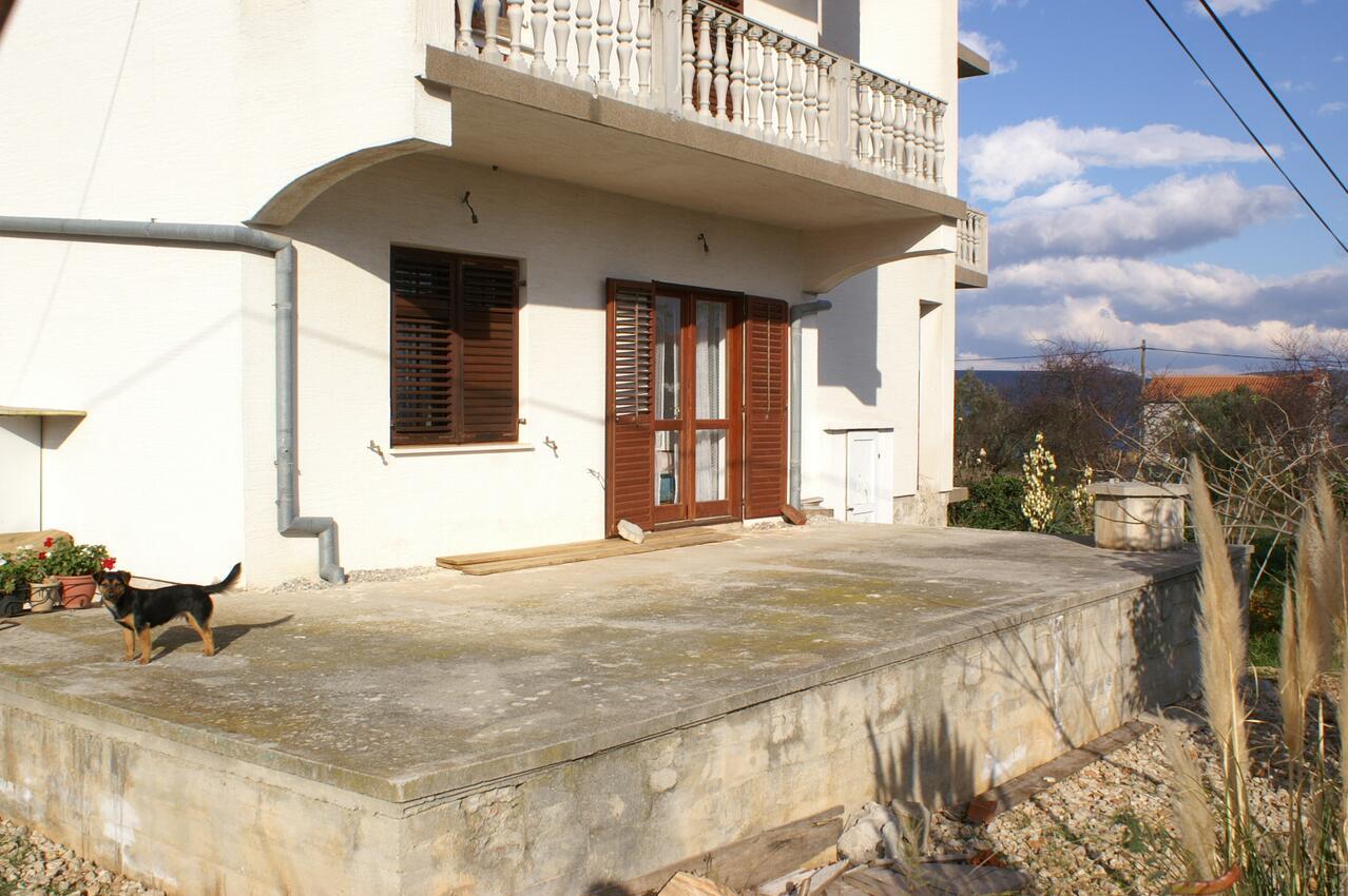 Ferienwohnung im Ort Neviane (Paaman), Kapazität 4+1 (1013429), Nevidane, Insel Pasman, Dalmatien, Kroatien, Bild 9