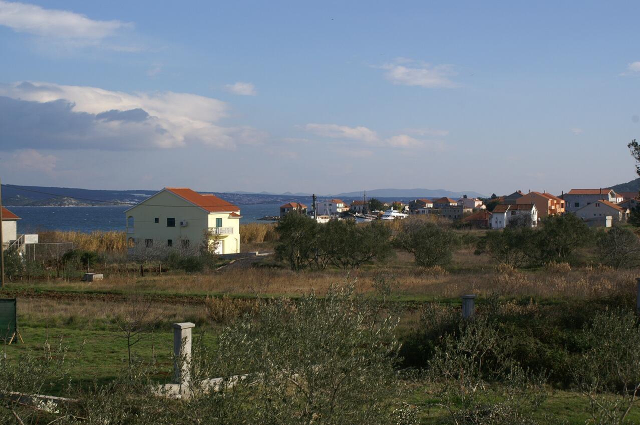 Ferienwohnung im Ort Neviane (Paaman), Kapazität 4+1 (1013429), Nevidane, Insel Pasman, Dalmatien, Kroatien, Bild 11