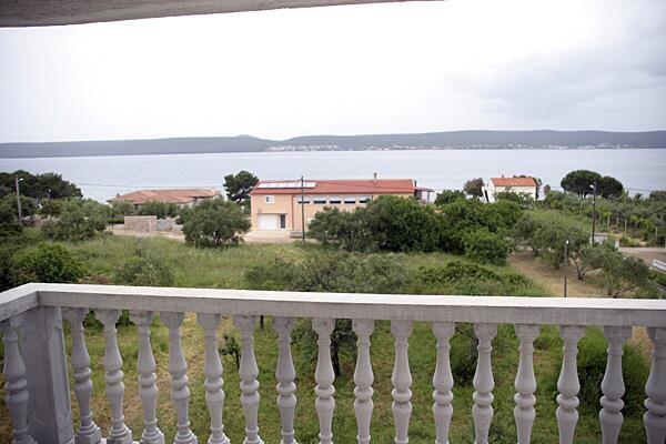 Ferienwohnung im Ort Neviane (Paaman), Kapazität 4+1 (1012618), Nevidane, Insel Pasman, Dalmatien, Kroatien, Bild 12