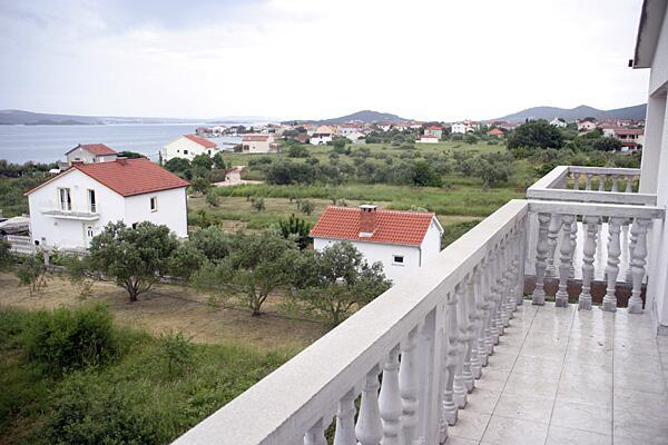 Ferienwohnung im Ort Neviane (Paaman), Kapazität 4+1 (1012618), Nevidane, Insel Pasman, Dalmatien, Kroatien, Bild 15