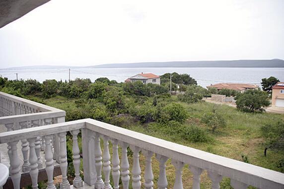 Ferienwohnung im Ort Neviane (Paaman), Kapazität 4+1 (1012618), Nevidane, Insel Pasman, Dalmatien, Kroatien, Bild 13