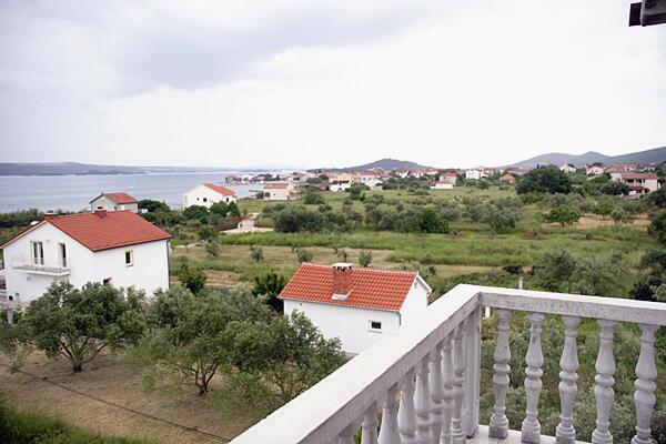 Ferienwohnung im Ort Neviane (Paaman), Kapazität 4+1 (1012618), Nevidane, Insel Pasman, Dalmatien, Kroatien, Bild 14