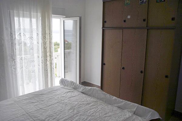 Ferienwohnung im Ort Neviane (Paaman), Kapazität 4+1 (1012618), Nevidane, Insel Pasman, Dalmatien, Kroatien, Bild 6