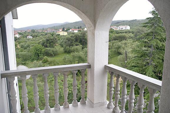 Ferienwohnung im Ort Neviane (Paaman), Kapazität 4+1 (1012619), Nevidane, Insel Pasman, Dalmatien, Kroatien, Bild 11