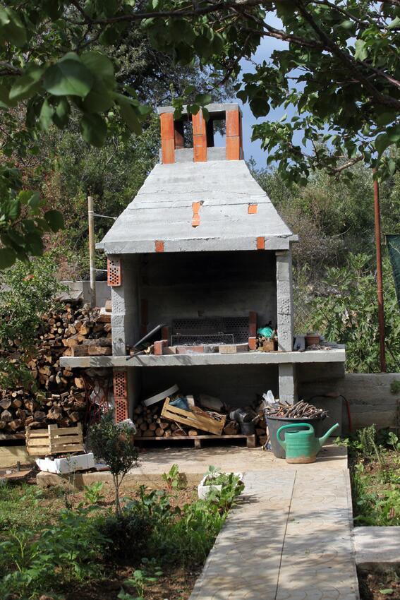 Ferienwohnung im Ort Neviane (Paaman), Kapazität 4+1 (1013429), Nevidane, Insel Pasman, Dalmatien, Kroatien, Bild 19