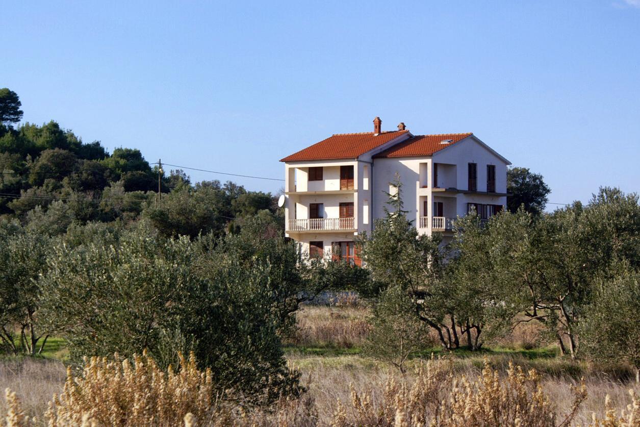 Ferienwohnung im Ort Neviane (Paaman), Kapazität 4+1 (1013429), Nevidane, Insel Pasman, Dalmatien, Kroatien, Bild 16