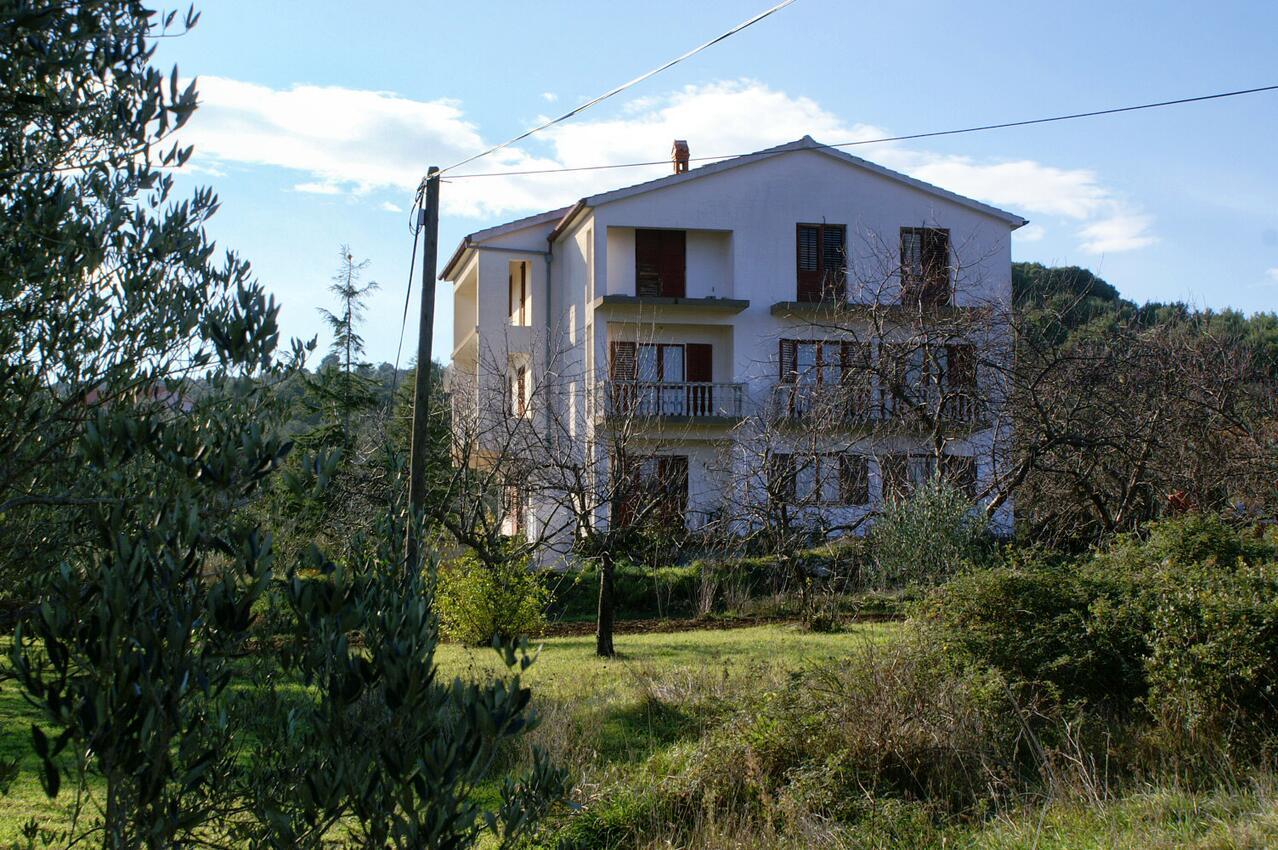 Ferienwohnung im Ort Neviane (Paaman), Kapazität 4+1 (1013429), Nevidane, Insel Pasman, Dalmatien, Kroatien, Bild 18