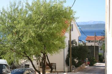 Igrane, Makarska, Objekt 6840 - Ubytování v blízkosti moře s oblázkovou pláží.