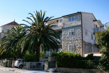 Makarska, Makarska, Objekt 6842 - Apartmaji na Hrvaškem.
