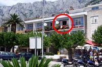 Apartmány u moře Makarska - 6843