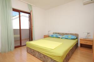 Apartmány u moře Baška Voda (Makarská - Makarska) - 6848