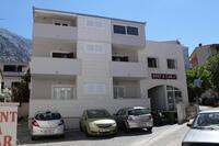 Apartments by the sea Baška Voda (Makarska) - 6848