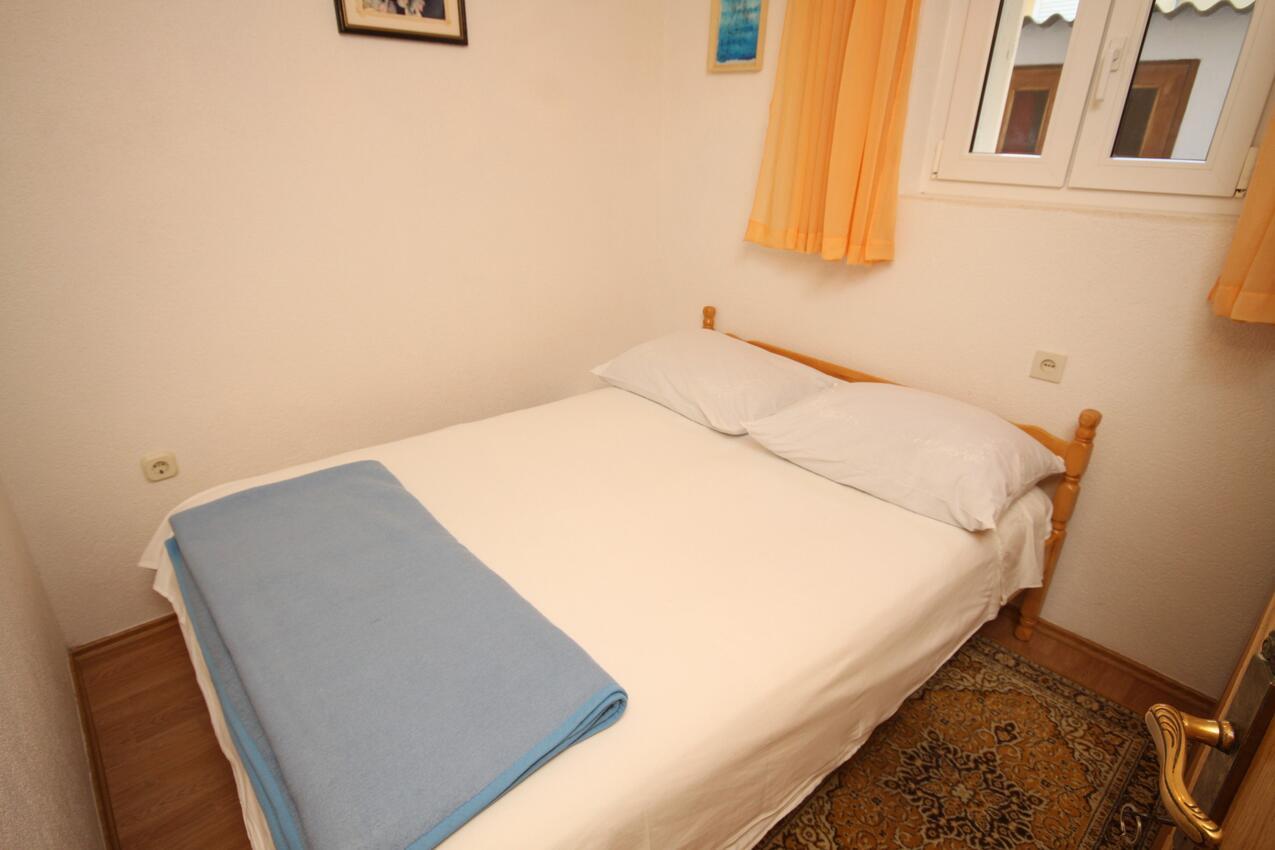 Ferienwohnung im Ort Baaka Voda (Makarska), Kapazität 4+0 (2141628), Baška Voda, , Dalmatien, Kroatien, Bild 5