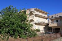 Apartmány s parkovištěm Baška Voda (Makarská - Makarska) - 6854