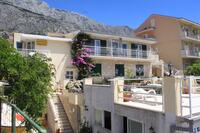 Apartments with a parking space Tučepi (Makarska) - 6856