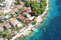 Апартаменты у моря Okrug Donji (Čiovo) - 6859