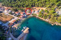 Apartments by the sea Vela Stiniva (Hvar) - 6864