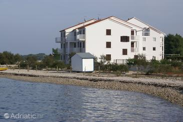 Mirca, Brač, Property 6865 - Apartments near sea with pebble beach.