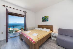 Apartments by the sea Brist (Makarska) - 6867