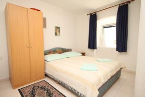 Apartmani uz more Baška Voda (Makarska) - 6869
