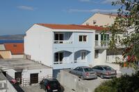 Апартаменты с парковкой Baška Voda (Makarska) - 6872