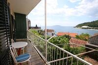 Apartments by the sea Podaca (Makarska) - 6874
