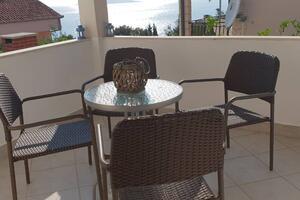Apartments by the sea Podaca, Makarska - 6875