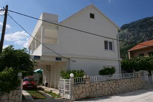 Apartmány u moře Podaca (Makarská - Makarska) - 6875