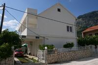 Apartmány u moře Podaca (Makarska) - 6875