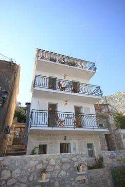 Igrane, Makarska, Property 6878 - Vacation Rentals with pebble beach.