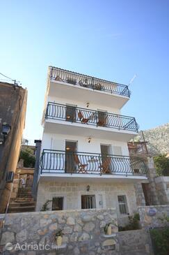 Igrane, Makarska, Property 6878 - Vacation Rentals with pebble beach.