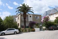 Апартаменты у моря Макарска - Makarska - 6882