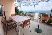 Apartments with a parking space Brela (Makarska) - 6884