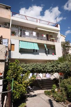 Makarska, Makarska, Property 6885 - Apartments with pebble beach.