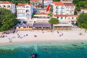 Apartmány u moře Gradac (Makarská - Makarska) - 6886