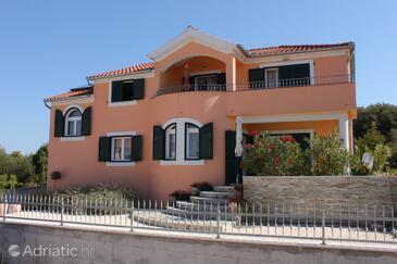Brodarica, Šibenik, Property 6890 - Apartments with pebble beach.