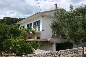 Živogošće - Mala Duba, Makarska, Property 6898 - Rooms near sea with pebble beach.