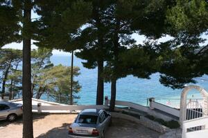 Apartmani uz more Živogošće - Porat (Makarska) - 6899