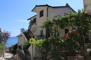 Apartmány pri mori Podaca (Makarská - Makarska) - 6902