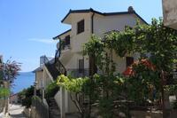 Apartmány u moře Podaca (Makarská - Makarska) - 6902