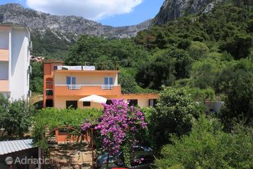 Gradac, Makarska, Property 6903 - Apartments and Rooms near sea with pebble beach.