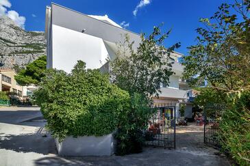 Makarska, Makarska, Объект 6909 - Апартаменты в Хорватии.