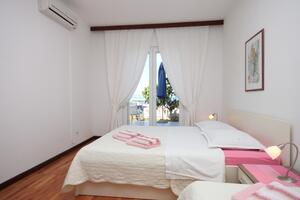 Apartmány s parkovištěm Podgora, Makarská - Makarska - 6911
