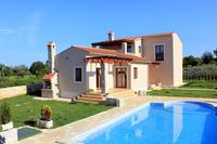 Family friendly house with a swimming pool Valtura (Pula) - 6913