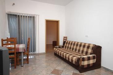Tar, Pokój dzienny w zakwaterowaniu typu apartment, WIFI.