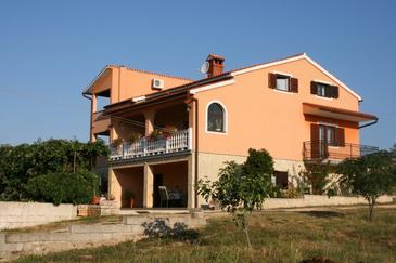 Varvari, Poreč, Obiekt 6921 - Apartamenty w Chorwacji.