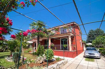 Fiorini, Novigrad, Property 6926 - Apartments in Croatia.