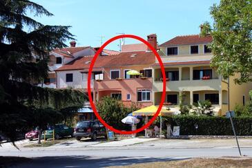 Vrsar, Poreč, Property 6929 - Apartments in Croatia.