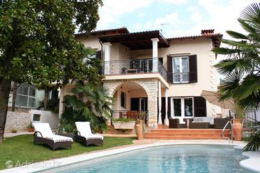 Umag, Umag, Property 6931 - Vacation Rentals by the sea.